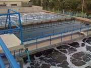欧盟企业关注越南的水和环保技术领域