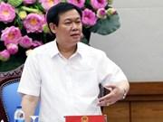 推动旅游业发展成为越南经济支柱行业