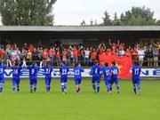 热身赛:越南女足队击败捷克皮尔森足球俱乐部