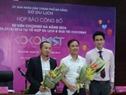 """""""热带彩色""""文化事件将于8月底在岘港市举行"""