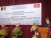 比利时驻越南大使让娜·罗卡:越比两国友好合作关系日益密切