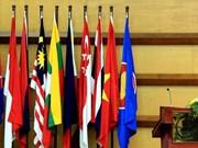 越南以积极主动与负责任的精神出席第49届东盟外长会议及系列会议