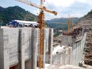 泰国今年或从老挝购买9000兆瓦电力高出近30%