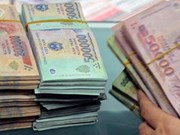 2016年上半年越南国家财政收入达全年预计额的47%
