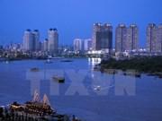 智能城市建设是胡志明市快速强劲发展的重要措施