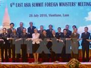 努力推动东盟与中日韩合作关系迈上新台阶