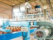 越南首次生产节能玻璃
