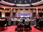 第23届东盟地区论坛外长会发表关于加强海上执法力量合作等的声明