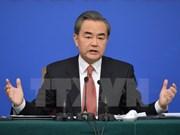 中国强调与东盟合作的重要性