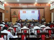 越南得农省与柬埔寨蒙多基里省大力推进全面合作关系