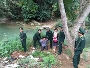 越南全民打击贩运人口日:越南人口被拐卖到中国案件呈上升趋势