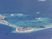 日本媒体呼吁中国尊重国际法