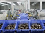2016年越南国际水产渔业展助力越南水产品走向世界