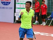 ATP最新排名:李黄南世界排名上升3位