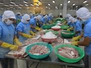 越南水产品出口仍面临许多困难