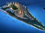 西贡半岛公园和城市小区项目即将动工兴建