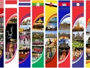 东盟成立49周年庆典在南非举行