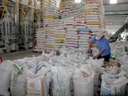 越菲两国拟延长《大米贸易协议》