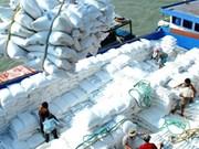 中国仍是越南大米第一大进口市场
