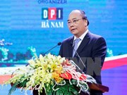 阮春福总理:投资商的成功就是越南政府的成功