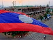 澳大利亚增援老挝  推动该国贸易改革进程
