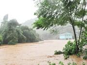 一号和二号台风袭击越南经济损失高达3亿美元