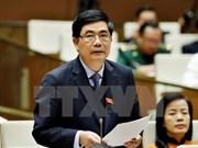 高德发担任越共中央经济部常务副部长职务