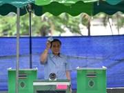 泰国全民公投结果:对稳定的渴望