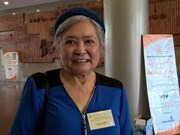 越裔法国人陈素娥为橙剂受害者讨回公道之路并不孤独