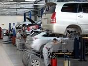 今年前7月越南汽车销售量达163867辆