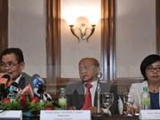 菲律宾政府与摩伊解叛军重启和平谈判