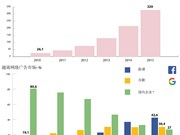 越南国内企业日渐失去网络广告市场份额