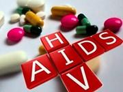 越南与美国加强合作开展艾滋病防治工作