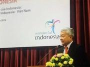 越南与印尼加强贸易投资合作