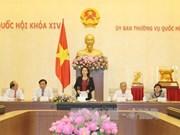 越南国会主席阮氏金银:越南党和国家一直关注民族文化保护与传承工作