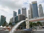 新加坡对外贸易受美中经济的消极影响