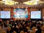促进越南与中东—非洲关系