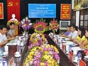 越南河江省与中国云南省促进边境贸易合作