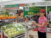 南方农产品周活动吸引参观人数20多万人次
