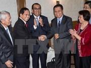 菲律宾政府再次宣布对菲共武装停火