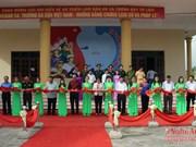 """""""黄沙和长沙归属越南—历史证据和法律依据""""地图资料展在乂安省举行"""