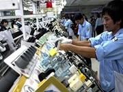 河内市今年前8月进出口额达70多亿美元