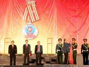 阮春福总理:广南省三圻市需塑造现代文明清洁的城市形象