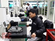 越南北江省引进投资项目超过1000个