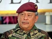 祖基费利被任命为马来西亚国家安全委员会秘书长
