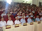 越南中部四省环境污染事故:海洋环境达到安全标准