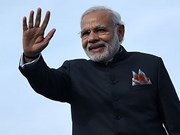 越南驻印度大使孙生诚:印度总理访越将翻开越印合作新篇章