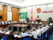 阮春福总理:动用全社会力量力争最大限度地实现既定目标