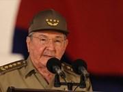 古巴领导人致电祝贺越南国庆71周年