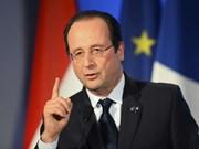 法国舆论对法国总统奥朗德访越之旅寄予殷切的期望